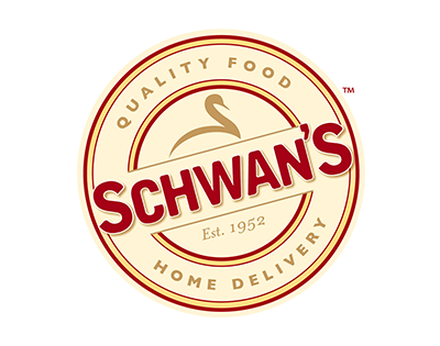 Growth Catalysts Client - Schwan's